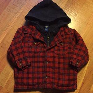 OshKosh Jacket
